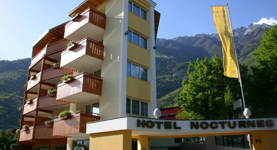 4 Sterne Hotel in Naturns